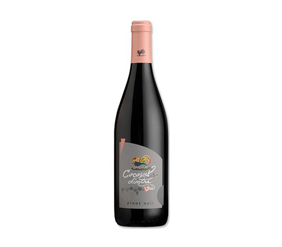 Recas Kakas a dűlőben Pinot Noir 2013 száraz vörösbor