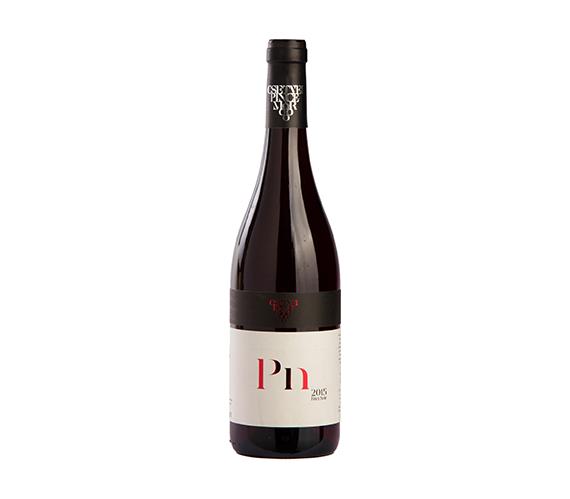 Csetvei Pinot Noir 2015 száraz vörösbor
