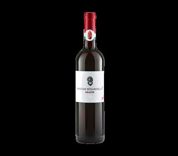 Merfelsz Pince Bikavér 2013 száraz vörösbor