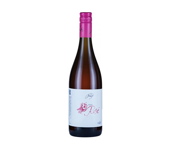 Ráspi Rosé 2016 félédes rosé